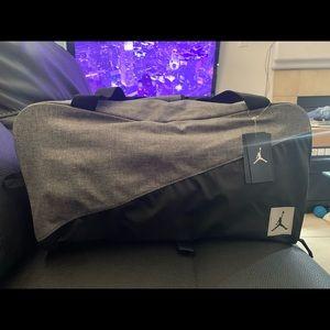 Nike Air Jordan Pivot Gym Duffle Bag